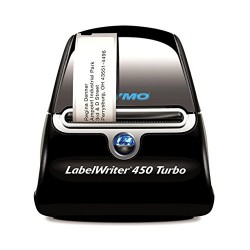 Imprimante étiquettes DYMO LabelWriter 450 Turbo