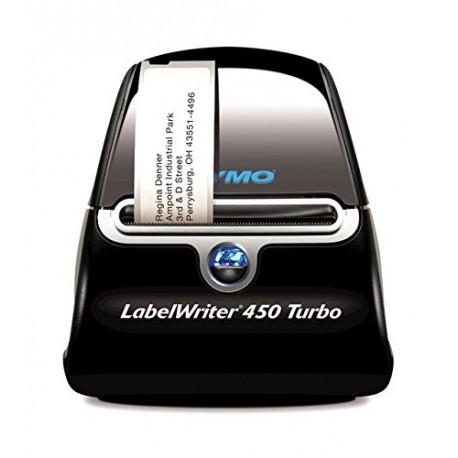 Imprimante étiquettes DYMO LabelWriter 450 Turbo