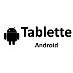 Kit  Tablette Android
